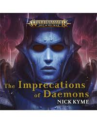 Black Library: The Imprecations of Daemons (Audiobook)