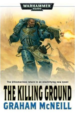 Black Library: The Killing Ground (HC)