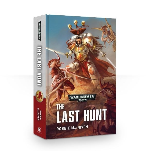 Black Library: The Last Hunt (PB)