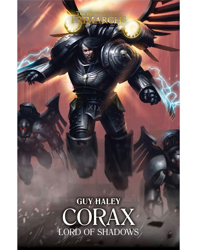 Black Library: The Primarchs: Corax