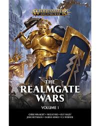 Black Library: The Realmgate Wars: Volume 1 (PB)