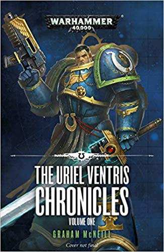 Black Library: The Uriel Ventris Chronicles Volume One (PB)