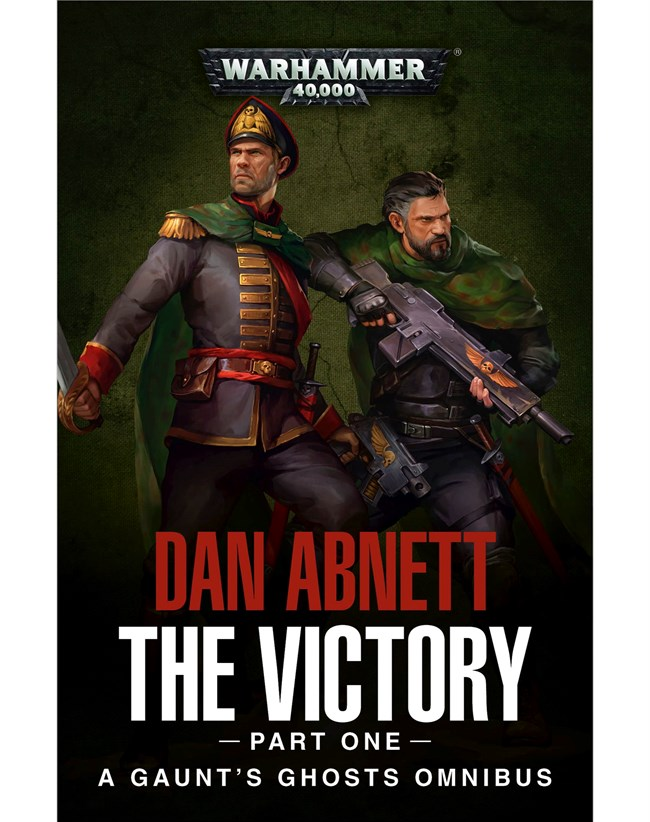 Black Library: The Victory (Part One) (PB)