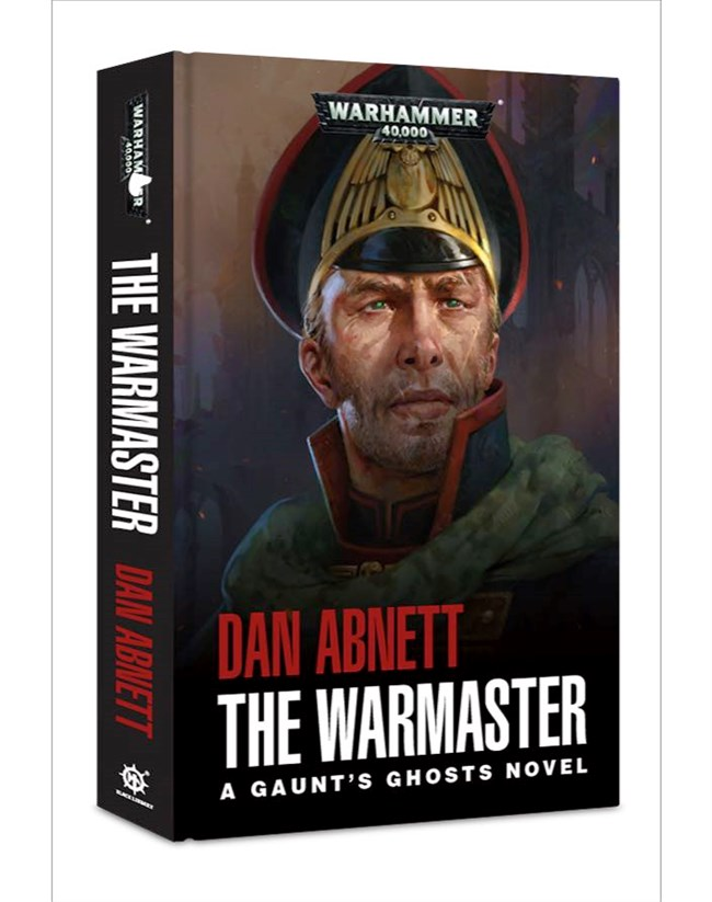 Black Library: The Warmaster (PB)