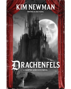 Black Library: Warhammer Chronicles: Drachenfels