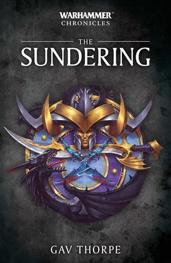 Black Library: Warhammer Chronicles- The Sundering (PB)