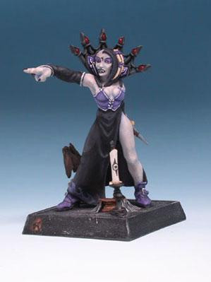 Freebooter Miniatures: Black Rose