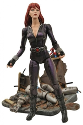 Marvel Select: Black Widow
