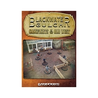 Blackwater Gulch: Rulebook