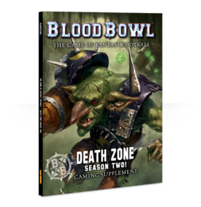 Blood Bowl: Death Zone- Season Two!