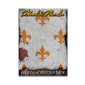 Blood & Plunder: FRENCH ACTIVATION DECK