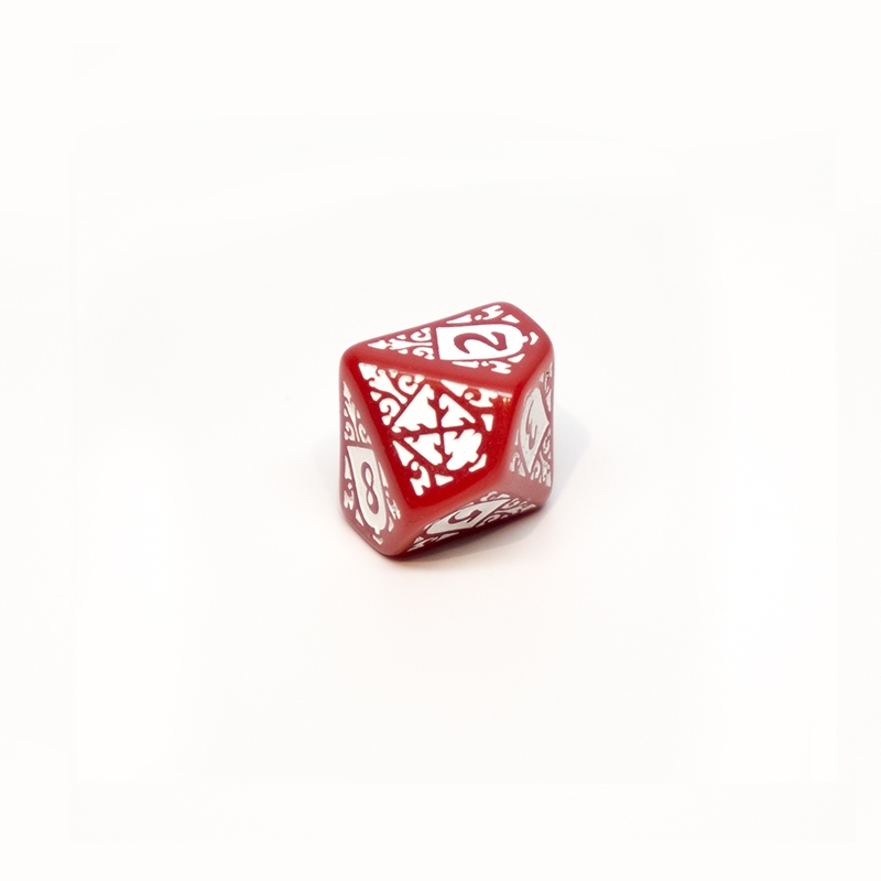 Blood & Plunder: SPANISH DICE