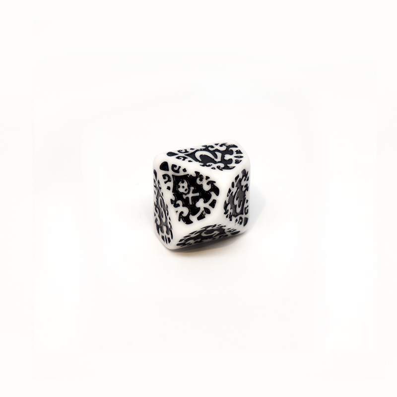 Blood & Plunder: UNALIGNED DICE