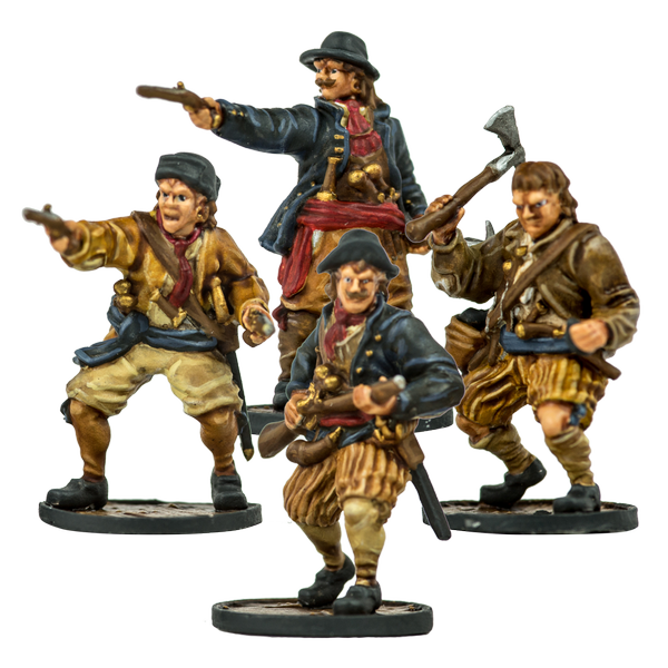 Blood & Plunder: Dutch Enter Ploeg Unit