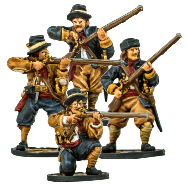 Blood & Plunder: Dutch Kapers Unit