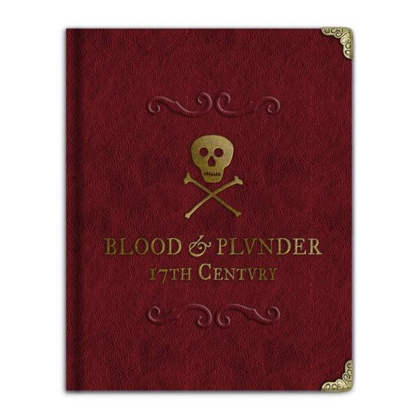 Blood & Plunder: The Collectors Edition Rulebook