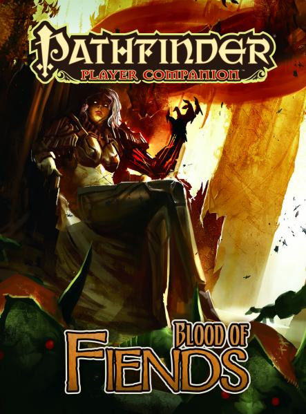 Pathfinder: Player Companion: Blood of Fiends