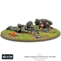 Bolt Action: Belgian: Chasseurs Ardennais anti-tank rifle team - 403017313