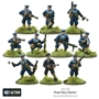 Bolt Action: British: Royal Navy Section - 402211006 [5060393707370]