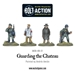 Bolt Action: German: Guarding the Chateau - WGB-HR-01 [5060393701774]