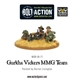 Bolt Action: Gurkha Vickers MMG Team - WGB-BI-71 [5060200845202]