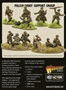 Bolt Action: Polish: Polish Army Support Group - 402217603 [5060572503007]