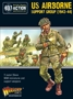 Bolt Action: USA: US Airborne support group (1943-44) - 402213104 [5060572503083]