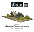 Bolt Action: USA: US Army M3A1 37mm Anti-tank Gun - WGB-AI-32