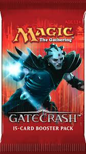 Magic the Gathering: Gatecrash: Booster Pack