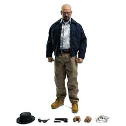 Breaking Bad: 1/6 Scale Heisenberg