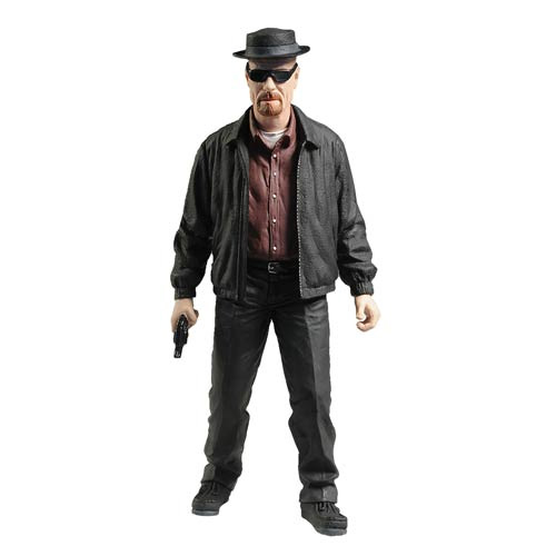 "Breaking Bad: Heisenberg (6"" Figure)"