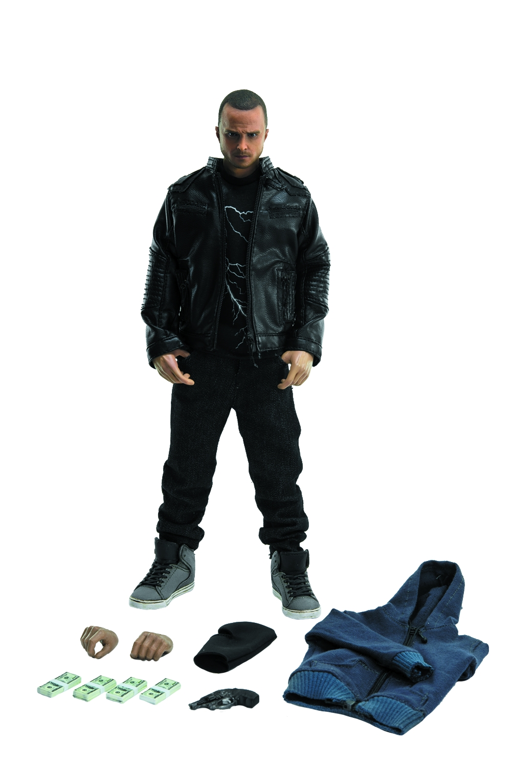 Breaking Bad: Jesse Pinkman (1/6 Scale Figure)