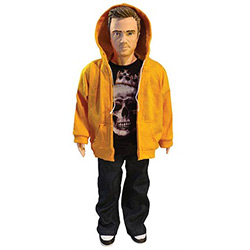 "Breaking Bad: Jesse Pinkman (17"" Talking Figure)"