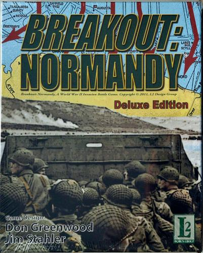 Breakout Normandy: Deluxe Edition