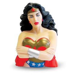 Bust Bank: Marvel- Wonder Woman