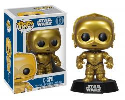 POP! Star Wars 013: C-3PO