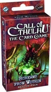 Call of Cthulhu: Screams From Within
