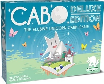 Cabo - Deluxe Edition