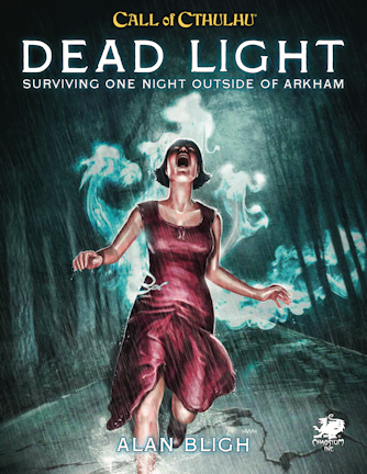 Call of Cthulhu (7th Edition): Dead Light