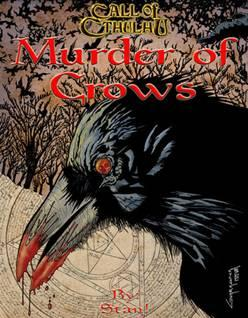 Call of Cthulhu (RPG): Murder of Crows