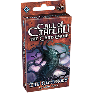 Call of Cthulhu: The Cacophony [SALE]