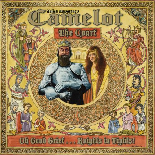 Camelot: The Court (SALE)