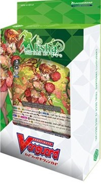 Cardfight Vanguard: Ahsha Trial Deck