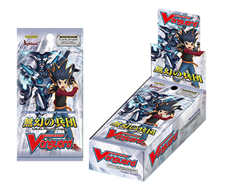 Cardfight Vanguard: Infinite Phantom Legion