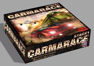 Carmarace Stage 1 [SALE]