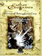 Castle And Crusaders: SECRET OF SMUGGLERS COVE