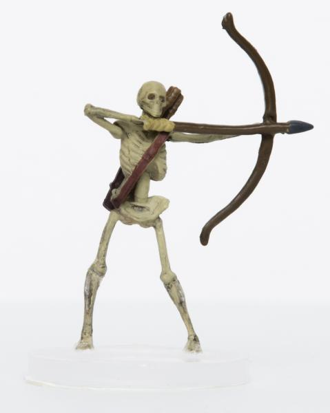 Characters of Adventure- Fantasy: Skeleton Archer