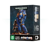 Citadel: Paint Set: ULTRAMARINE PAINT SET