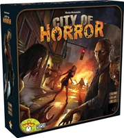 City of Horror [SALE]