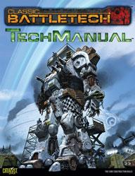Classic BattleTech: TechManual [Damaged]